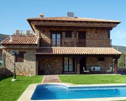 Casa Rural La Toscana, en Los Cortijos (Ciudad Real)