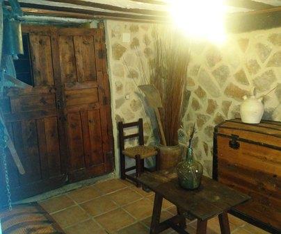 Casa rural La Hija de Juan