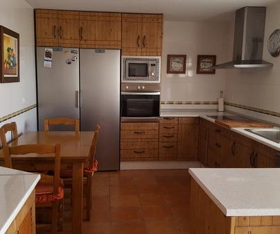 Casa Rural Los Pinillos2