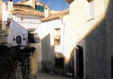 Casa Rural Zapatero, en Letur (Albacete)