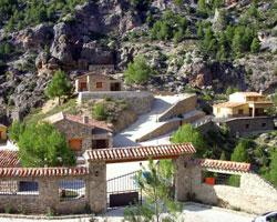 Casas Rurales El Collao de las Boletas, en Yeste (Albacete)