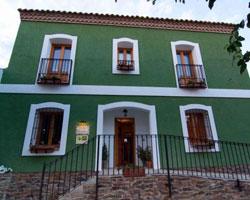 Casa Rural Miel y Romero, en Gargantilla (Sevilleja de la Jara, Toledo)