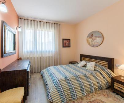 Casa rural Quiteria, dorm1