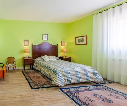 Casa rural Quiteria, dorm2