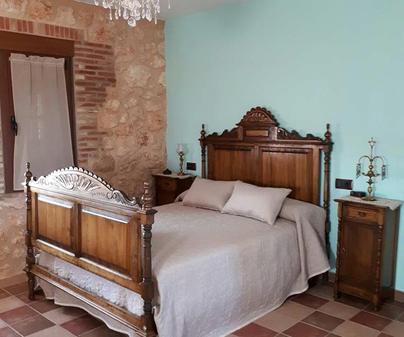 Casa rural San Cristobal, dorm 2