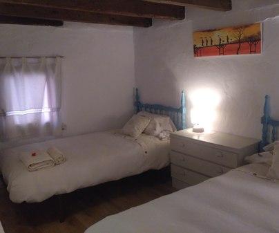 Casa La Hija de Juan dorm2