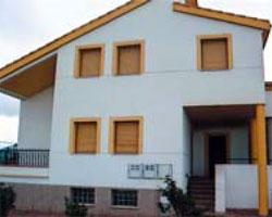 Casa Rural Río Casas, en Villapalacios (Albacete)