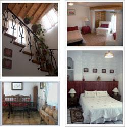Casa Rural Sole, en Caracenilla (Huete, Cuenca)