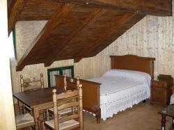 Casa Rural La Del Alba Sería Habitación