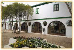 Casa Rural Los Cerrillos