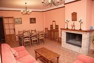 Casa Rural Alonso Quijano Salón