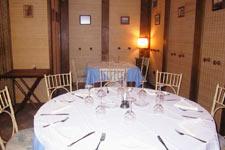 Casa Rural Posada de Bayuela Toledo Restaurante