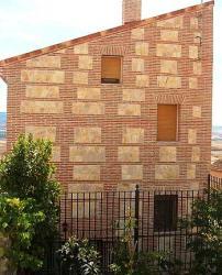 Casa Rural El Rincon de Roman Fachada 1