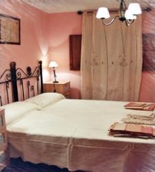 Casa Rural Arcos de Hontoba Habitacion 1