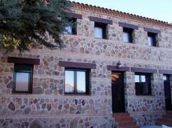 Casa Rural Las Navillas Toledo Las Navillas