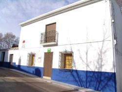 Casa Rural Pernales Ruidera Ciudad Real