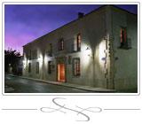 Casa Rural Casa de los acacio San Clemente Cuenca Exterior