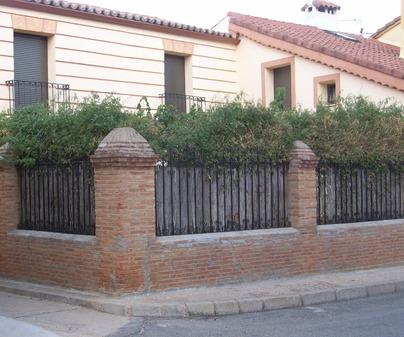 Casa Rural El Rincón (Robledillo de Mohernando, Guadalajara)