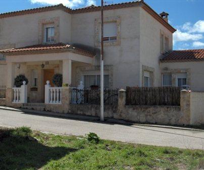 Casa Rural El Serranillo, en Cañamares (Cuenca)