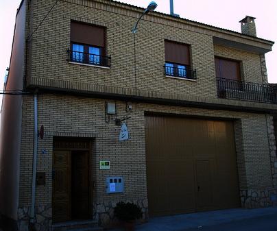 Casa Rural Sol. Las Valeras (Cuenca)