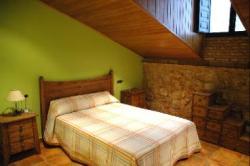 Casa Rural La Fuente Vieja Cuenca Habitacion Matrimonio