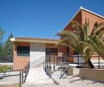 Alojamiento en Casa Rural La Casa de Arriba en Arcicóllar (Toledo)