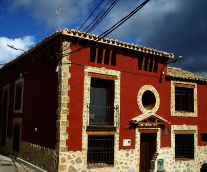 Casa Rural La Antigua Herrería en Arandilla del Arroyo (Cuenca)
