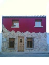 Casa Rural Casa del Pantano Buenache de Alarcon  Cuenca