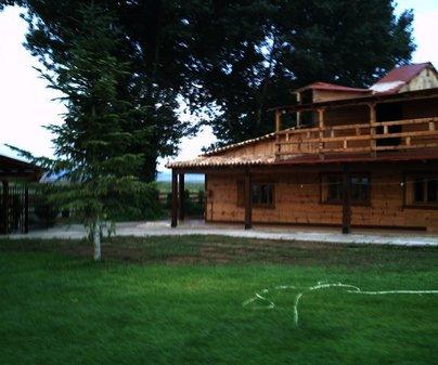 Casa rural el para so alojamientos - Casa rural el paraiso ...