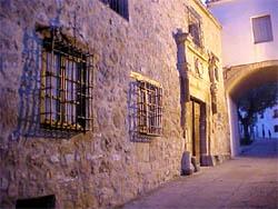 Casa rural Palacio de Uclés