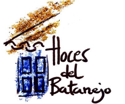 Logo de Casa Rural Hoces del Batanejo en Sisante (Cuenca)