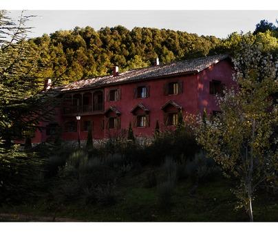 Exterior de Casa Rural La Casita de Cabrejas