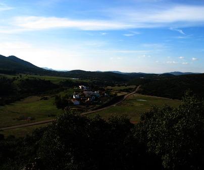 Casa rural La casa de la Teófila, en Almodovar del Campo