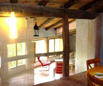 Casa Rural Raspilla, en Yeste