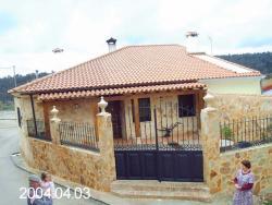 Casa rural Amada