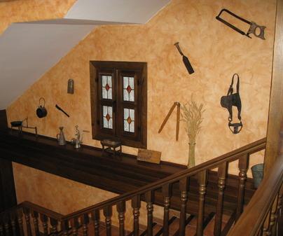 Casa rural El labriego, en Fuente El Fresno