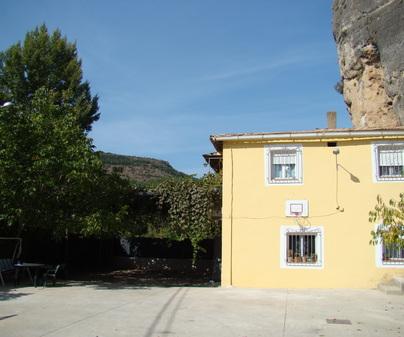Casa Rural El Rincon de Palomera