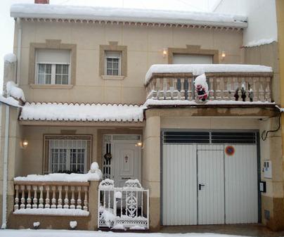 Casa Rural Ribera del Jucar, en EL Picazo