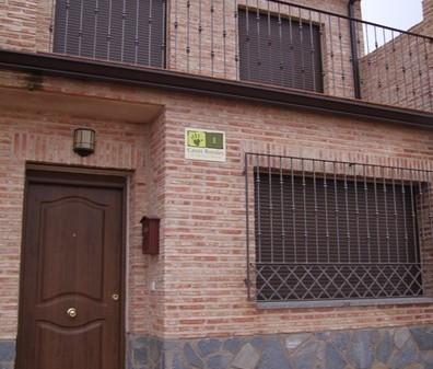 Casa rural Cuatrovientos, vivienda 2. Navahermosa