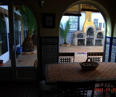 Casa rural Casa del Escudero, en El Toboso