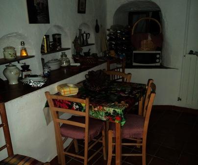 Casa rural El Mirador del Vallejuelo, en Zafra de Záncara