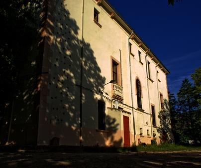 Casa rural Granja escuela La Atalaya, en Alcaraz.