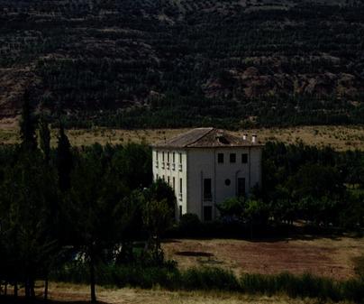 Casa rural Granja escuela La Atalaya.