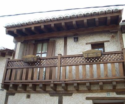 Casa rural Loranca, en Loranca de Tajuña