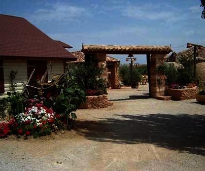 Casas rurales El Retiro de Don Quijote, en Villanueva de los Infantes