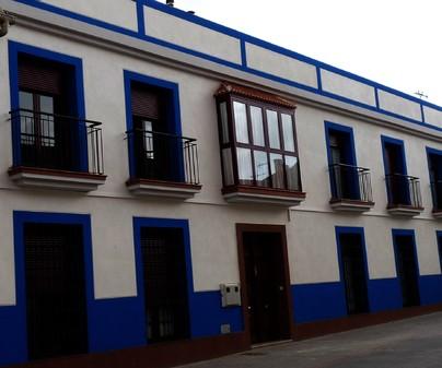 Casa rural El Chortal, en Pozo Cañada
