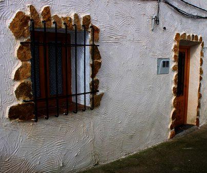 fachada casacueva