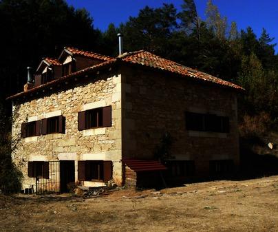 Casa Rural La Piedra del Molino (Galve de Sorbe, Guadalajara)