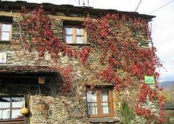 Casa Rural La Casa del Sol, en Campillo de Ranas