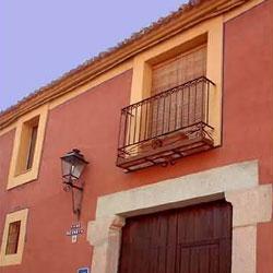 Casa Rural Bermeja, en Valdeverdeja